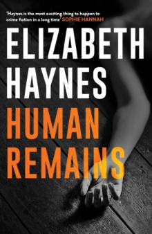 Human Remains, Paperback Book