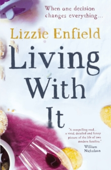 Living With It, Paperback / softback Book