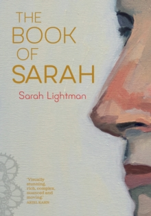 The Book of Sarah, Hardback Book