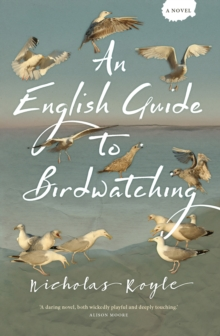 An English Guide to Birdwatching, Paperback / softback Book