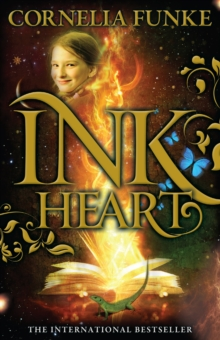 Inkheart, Paperback Book