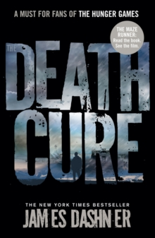The Death Cure, Paperback / softback Book