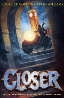 Closer, EPUB eBook