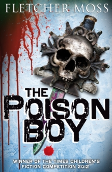 The Poison Boy, Paperback Book