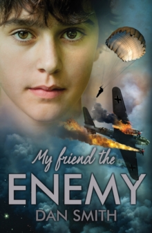 My Friend the Enemy, Paperback / softback Book