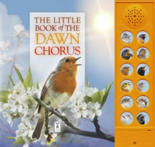 The Little Book of the Dawn Chorus, Board book Book