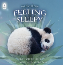 Feeling Sleepy, Board book Book