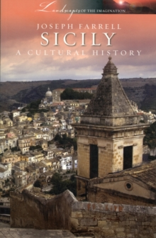 Sicily : A Cultural History, Paperback / softback Book