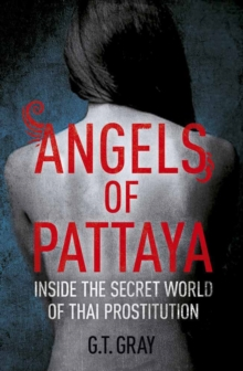 Angels Of Pattaya, Paperback Book