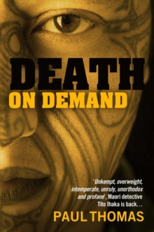 Death on demand, Paperback / softback Book