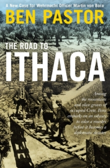 The Road to Ithaca, Paperback Book