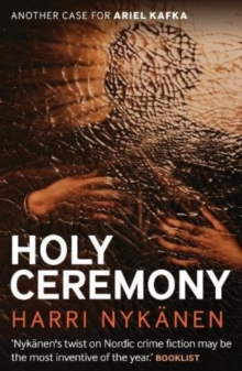 Holy Ceremony, Paperback Book