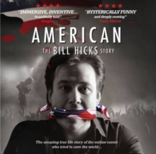 American : The Bill Hicks Story, CD-Audio Book