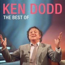 Ken Dodd : The Best of, CD-Audio Book