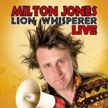 Lion Whisperer : Live, CD-Audio Book