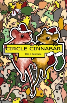 Circle Cinnabar, Paperback Book