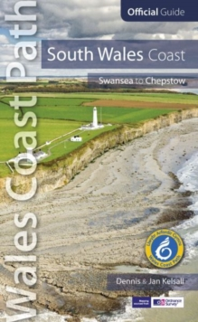 South Wales Coast : Swansea to Chepstow, Paperback Book