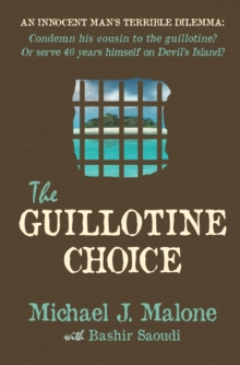 The Guillotine Choice, Paperback Book
