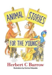 Animal Stories for the Young, Paperback Book