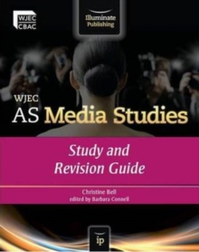 WJEC AS Media Studies: Study and Revision Guide, Paperback Book