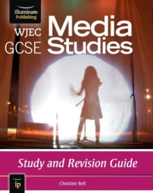 WJEC GCSE Media Studies : Study and Revision Guide, Paperback / softback Book