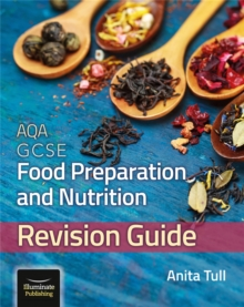 AQA GCSE Food Preparation & Nutrition: Revision Guide, Paperback Book