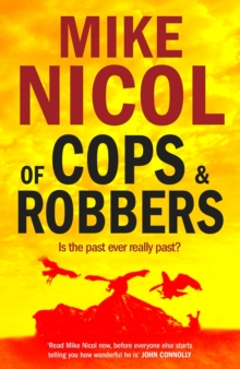 Of Cops & Robbers, Paperback / softback Book