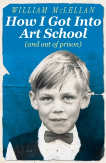 How I Got into Art School, Paperback Book