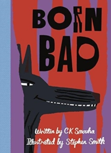 Born Bad, Hardback Book