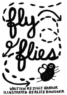 Fly Flies, Hardback Book