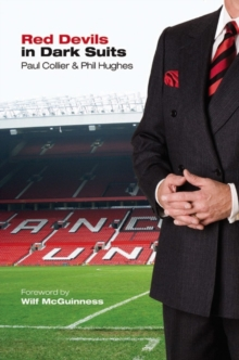 Red Devils in Dark Suits, Paperback / softback Book