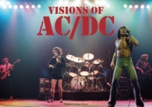 Visions of AC/DC, Paperback Book