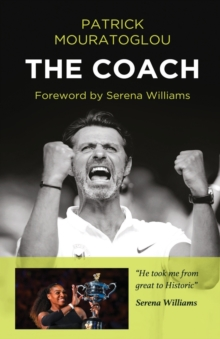 The Coach, Paperback / softback Book