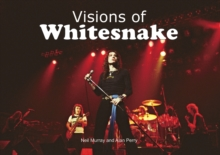 Visions of Whitesnake, Paperback Book