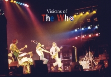 VISIONS OF THE WHO, Paperback Book