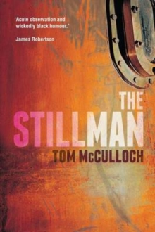 The Stillman, Paperback / softback Book
