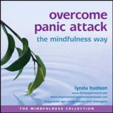 Overcome Panic Attack the Mindfulness Way, eAudiobook MP3 eaudioBook