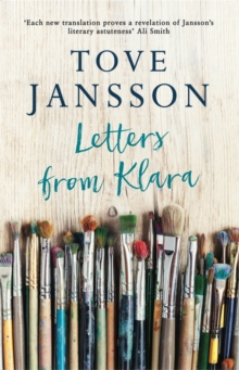 Letters from Klara : Short Stories, Paperback Book
