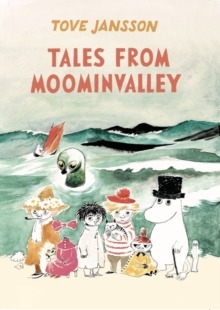 Tales From Moominvalley, Hardback Book