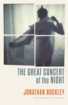 The Great Concert of the Night, Paperback Book