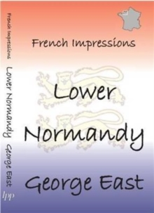 Lower Normandy, Paperback Book