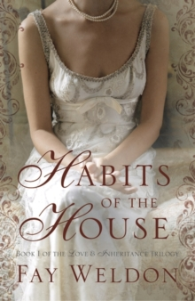 Habits of the House, Paperback / softback Book