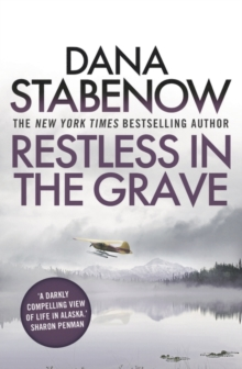 Restless in the Grave, Paperback Book