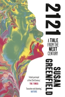 2121 : A Tale From the Next Century, Paperback / softback Book