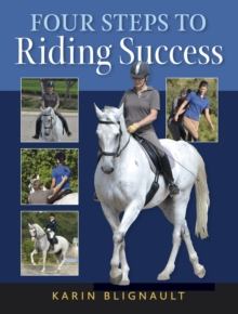 Four Steps to Riding Success, Paperback Book