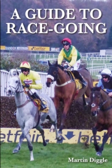 A Guide to Race-Going, Paperback / softback Book