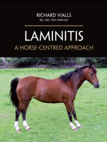 Laminitis : A Horse-Centred Approach, EPUB eBook