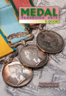 Medal Yearbook, PDF eBook