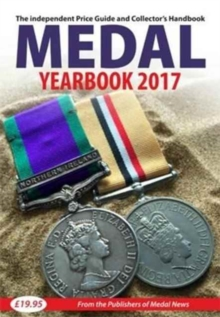 Medal Yearbook, Paperback Book