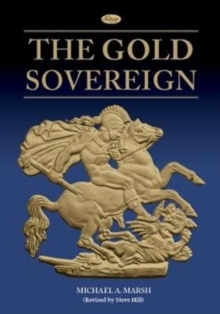 The Gold Sovereign, Hardback Book